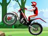 越野摩托車