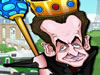 暴力的國王