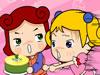 大頭妹鮮果蛋糕